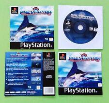 Saltwater Sportsfishing - Sony Playstation
