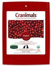 Cranimals Original for Cats & Dogs 120g Vegan Organic