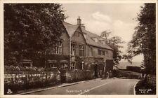 Edgehill near Banbury. Sunrising Hill # E.H.4 by Tuck.