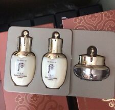 The History of Whoo Cheongidan Radiant Hwa Hyun Special 3 Items Kit Newest Ver