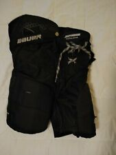 Bauer Supreme Total One Thermomax Hockey Shorts