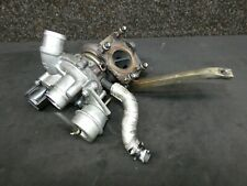 Original Peugeot RCZ 1.6 Turbocharger 156PS 53039700121 Actuator Turbo