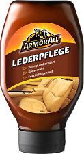 Armor All Lederpflege Lederreiniger Ledersitzpflege Lederpolitur Gel 530ml