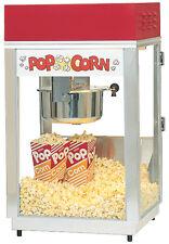 Popcornmaschine Pop About 6oz für Herstellung von Popcorn, Fun Food