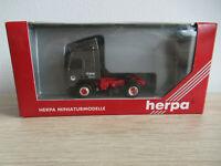 "Herpa 144292 Miniaturmodelle 1:87 Volvo Actros Zugmaschine ,,Sotrafi"" in OVP"