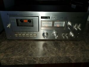 Kenwood Cassette Deck KX-1030