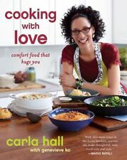 Cooking with Love: Comfort Food that Hugs You-ExLibrary