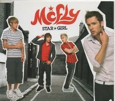 McFLY Star Girl  2 TRACK CD  BRAND NEW - NOT SEALED
