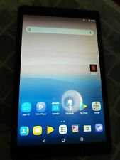 """Alcatel Pixi 3 10"""" Android Tablet 8079"""