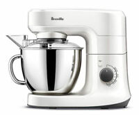 Breville LEM250CCT the Scraper Beater 700W Bench Mixer - Coconut - RRP $250.00