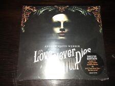 NEW Love Never Dies (Cast Recording) [2 CD] (Audio CD)