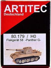 Artitec / Artmaster 80.179 – Bausatz Flakgerät 58 / Panther G