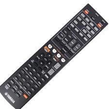 New For YAMAHA RAV491 ZF30320 AV Receiver Radio Remote Control RAV494 HTR-4066