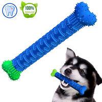 Chew Brush Pet Self-Brushing Toothbrush Stick Dog Toothbrush Dog Toy Silicon