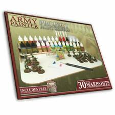 The Army Painter Model Paint Stand And Paint Brush Holder - Dropper Bottle Rack