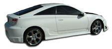 00-05 Toyota Celica Blits Duraflex Side Skirts Body Kit!!! 100174