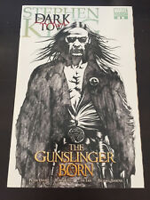 Dark Tower The Gunslinger Born #2 2007 Marvel 1:50 Sketch Variant C Jae Lee