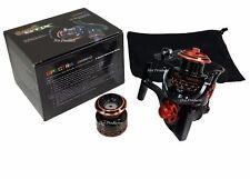 Carrot Stix 2 SPEED Size 20 SPINNING Fishing Reel Spectra 6 Bearing CSA2000-S2