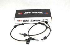 NEW FRONT RIGHT ABS SENSOR FOR TOYOTA YARIS 2006-2012  /GH-704555H/