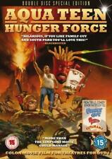 Aqua Teen Hunger Force Colon Movie Film For Theaters [2007] [DVD], Very Good DVD