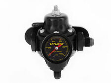 K-Tuned Billet Adjustable Fuel Pressure Regulator & Gauge K20 Swap Civic Integra