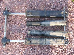 OMC  Cobra Trim Tilt Rams Cylinders