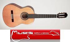 Francisco Domingo FG-26 Classical Guitar All Solid Mahogany Body $599
