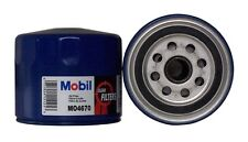 MOBIL -- MO4670 OIL FILTERS (LOT OF 2) - NEW