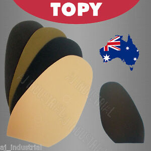 RUBBER SOLE REPAIR  Industrial Grade TOPY Soles - Mens Ladies rubber sole shoe