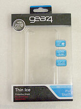 GEAR4 THIN ICE ULTA THIN CLEAR PROTECTIVE SHIELD FOR IPOD TOUCH  4G - TC403