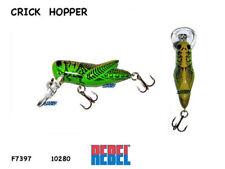 REBEL CRICK HOPPER GRILLO VERDE GIALLO 1232OL  - F7356   CM 4  GR 2,2