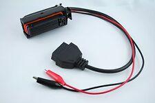 Direktstecker Adapterkabel für Bosch EDC15 Steuergeräte Chiptuning kwp2000+ etc