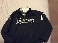 New York Yankees. Majestic Bomber Jacket. New. XXL 2013 Rare