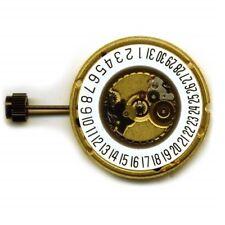 ETA 955.412-6 O'Clock Quartz watch movement replacement (NEW) - MZETA955.412-6