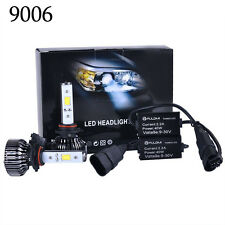 80W 7200LM 9006 HB4 CREE LED Lamp Headlight Kit Car Beam Bulbs 12V Upgrade 6000k