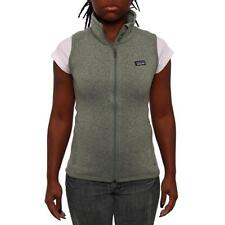 Patagonia Polyester Vests for Women