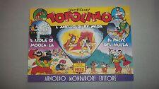 TOPOLINO STRISCE GIORNALIERE 1952 -  COPIA NUMERATA