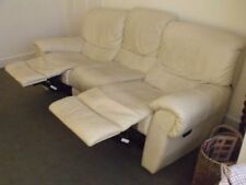 Leather Electric Up to 4 Seats Sofas