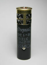 12 Gauge Microphones - BLACK212 - Shotgun Shell Stereo Condenser Microphone SDC