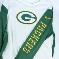Green Bay Packers / Long Sleeve Shirt / The Nike Tee / NFL / Team Apparel