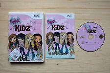 Wii-Bratz Kidz: Party - (OVP, con instrucciones)