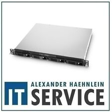 1HE Chenbro Server Gehäuse RM14204 inkl 250W Mini ITX mITX NAS 12G Backplane