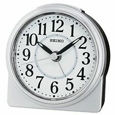 Seiko Unisex Wristwatches with Alarm
