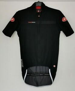 Castelli Gabba Short Sleeved Cycling Jersey Size L