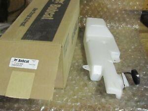 New OEM Bobcat Skid Loader 7232658 Washer Fluid Tank A770 S450 S510 T450 T870
