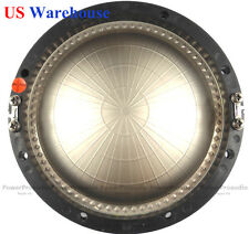 Diaphragm For JBL 2446J,2447J,2450J,2451J,2452J,375H D8R2440 16 Ohm US Warehouse