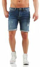 JACK & JONES - RICK DASH SC115 - Bermuda Shorts - Herren Jeans Hose - NEU