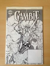 Marvel Comics Gambit # 1 (1999) Marvel Authentic Edition NM-M Seal Bagged COA