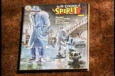 SPIRIT MAGAZINE #31  VF/NM WILL EISNER KITCHEN SINK