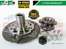 FOR FORD TRANSIT MK7 06-15 FRONT WHEEL HUB BEARING KIT SINGLE REAR WHEELS ONLY!